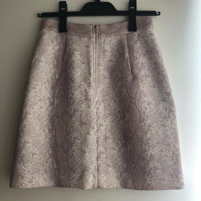 snidel(スナイデル)のSNIDEL スカート 美品です! レディースのスカート(ミニスカート)の商品写真