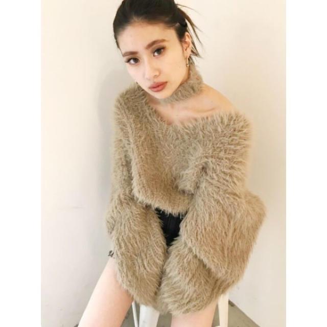 GYDA(ジェイダ)の専用☺︎ レディースのトップス(ニット/セーター)の商品写真