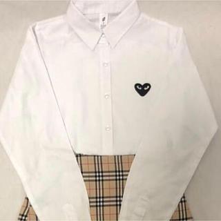 ゴゴシング(GOGOSING)の韓国 長袖シャツ(Tシャツ(長袖/七分))
