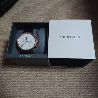 スカーゲン(SKAGEN)の腕時計  SKAGEN ancher skw6371 (腕時計(アナログ))