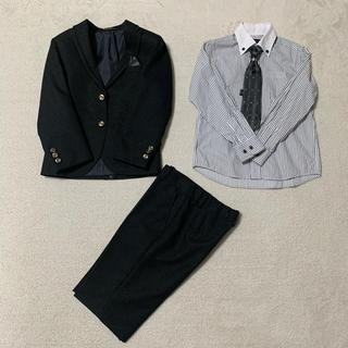 ヒロミチナカノ(HIROMICHI NAKANO)のキャサリンコテージ ヒロミチナカノ 入学卒園 スーツ 120cm(ジャケット/上着)