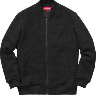 Supreme - supreme 2016SS  Boucle Varsity Jacket