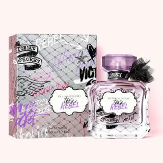 ヴィクトリアズシークレット(Victoria's Secret)の格安‼️VS Tease REBEL 新品未使用 香水 50ml(香水(女性用))