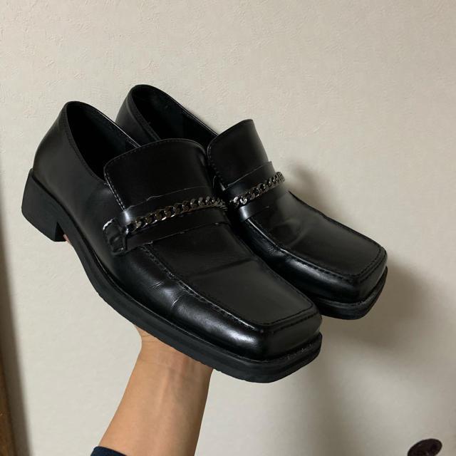 NAPAPIJRI(ナパピリ)のmartine rose 風 ローファー メンズの靴/シューズ(ドレス/ビジネス)の商品写真