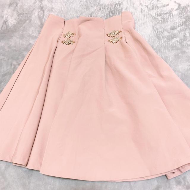 evelyn(エブリン)のevelyn スカート  レディースのスカート(ミニスカート)の商品写真