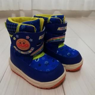 アンパンマン - 子供用 ブーツ アンパンマン 14センチ 14cm   靴
