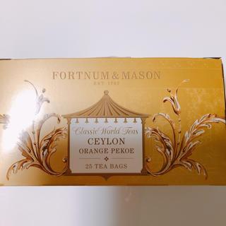フォートナム&メイソン 紅茶