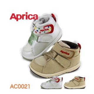 Aprica - アップリカ 靴 13.5 新品⭐️ベージュ