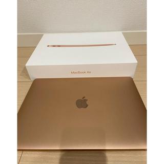 Mac (Apple) - ☆MacBookAir 2018☆ゴールド