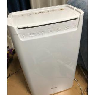 アイリスオーヤマ - アイリスオーヤマDCE-6515除湿器 部屋干し 衣類乾燥