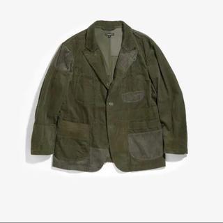 Engineered Garments - Engineered Garments Bedford Jacket 19aw