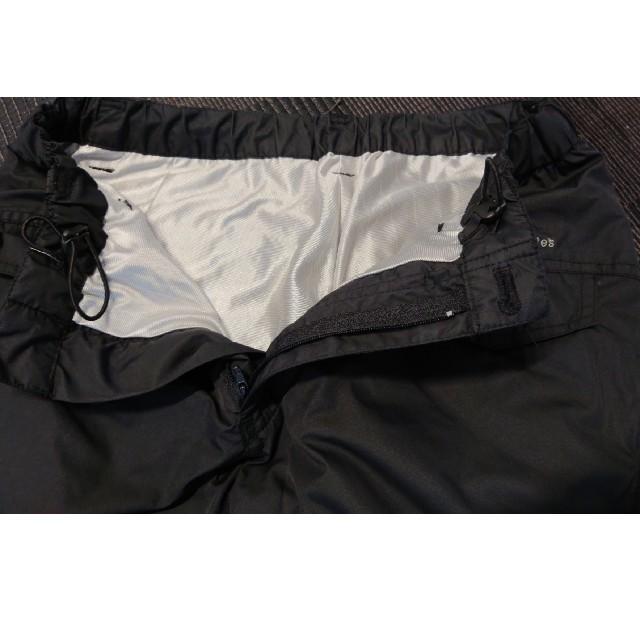 PEARLY GATES(パーリーゲイツ)のパーリーゲイツ ゴルフ 防寒パンツ サイズ1 スポーツ/アウトドアのゴルフ(ウエア)の商品写真