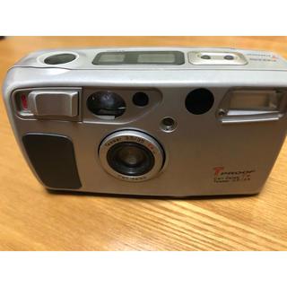 キョウセラ(京セラ)のKYOCERA 京セラ T PROOF (フィルムカメラ)