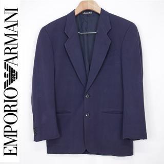 エンポリオアルマーニ(Emporio Armani)のメンズ EMPORIO ARMANI アルマーニ 46REG ジャケット(スーツジャケット)