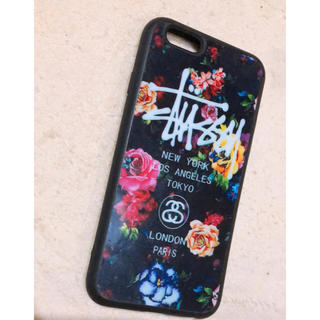 STUSSY - STUSSY iPhone6ケース