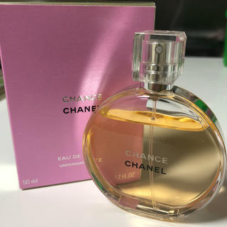 CHANEL - CHANEL chance 50ml