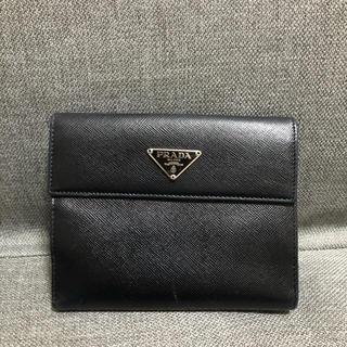PRADA - PRADA プラダ 折財布
