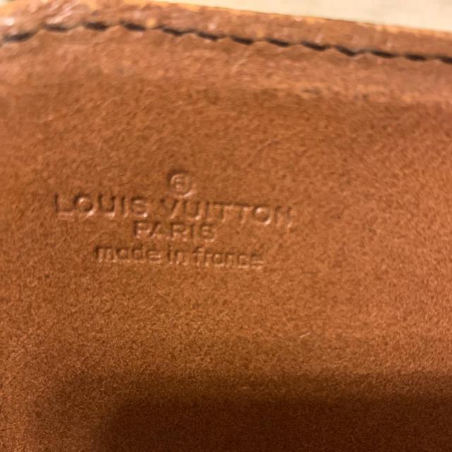 LOUIS VUITTON(ルイヴィトン)の🔵canny様専用です ★ヴィトン ヴィンテージ カルトシエール レディースのバッグ(ショルダーバッグ)の商品写真