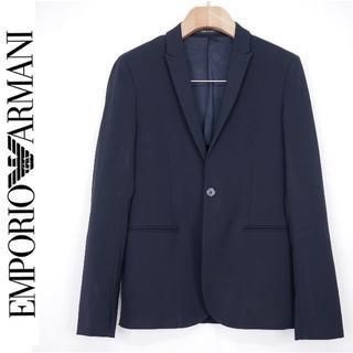 エンポリオアルマーニ(Emporio Armani)のメンズ EMPORIO ARMANI アルマーニ 44 イタリア製ジャケット(スーツジャケット)
