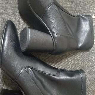 ベルシュカ(Bershka)のBershka ankleブーツ(ブーツ)