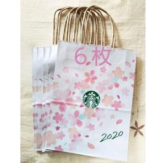 Starbucks Coffee - スタバさくら  ショッパー   さくらショッパー