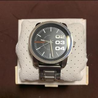 ディーゼル(DIESEL)のdiesel 腕時計(腕時計(アナログ))