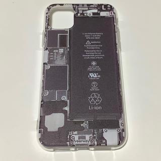 iPhone - 新品★iPhone11ケース★6.1インチ★iPhone中身見え風