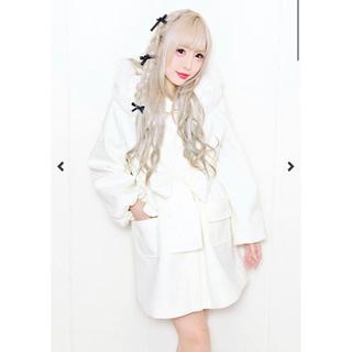 マーズ(MA*RS)の♡ MARS リボンロングコート ♡(ロングコート)