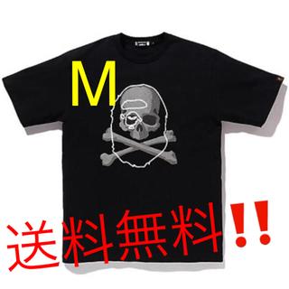 マスターマインドジャパン(mastermind JAPAN)のmastermind ape 希少サイズ‼️新品 Tシャツ(Tシャツ/カットソー(半袖/袖なし))