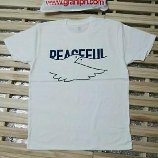 グラニフ(Design Tshirts Store graniph)のグラニフTシャツ Mサイズ(Tシャツ/カットソー(半袖/袖なし))