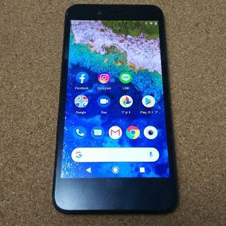 SHARP - シャープ Android One S3  ワイモバイル (ジャンク)
