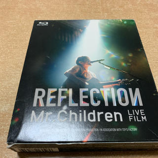 REFLECTION{Live&Film} Blu-ray