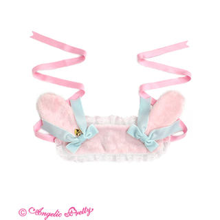 Angelic Pretty - Angelic pretty ロップイヤーBunnyヘッドドレス