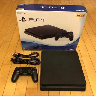 PlayStation4 - SONY PlayStation4 本体 500GB