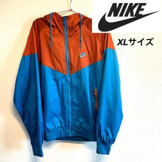 NIKE - 【Nike/ナイキ】 ストリート スポーツmix 90s ナイロンジャケット