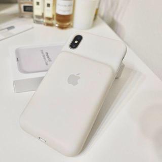 Apple - iPhone XS スマートバッテリーケース 純正