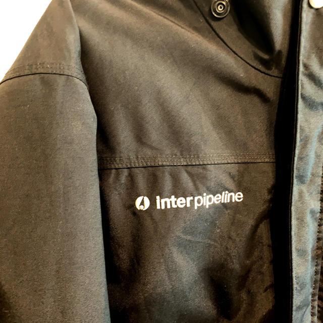 carhartt(カーハート)のビンテージ 超レア カーハート 企業コラボ品 ワークジャケット 防寒 メンズのジャケット/アウター(ブルゾン)の商品写真