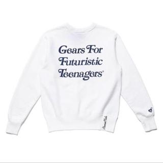 Girls Don't Cry×HUMAN MADE sweatshirt(スウェット)