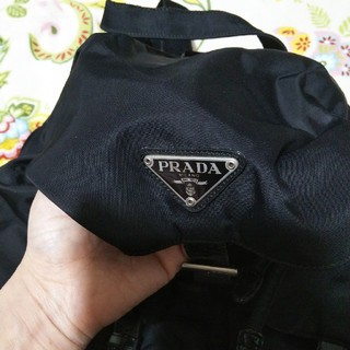 PRADA - PRADAリュック