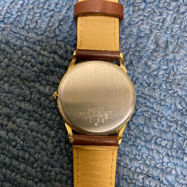 SEIKO(セイコー)の⭐︎SEIKO セイコー アンティーク クォーツ⭐︎ メンズの時計(その他)の商品写真