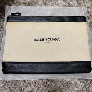 Balenciaga - バレンシアガ クラッチバッグ クリーニング済 期間限定値下げ