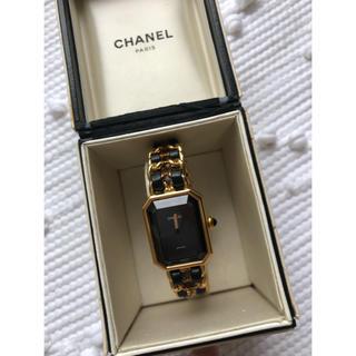 CHANEL - CHANEL 腕時計 プルミエール
