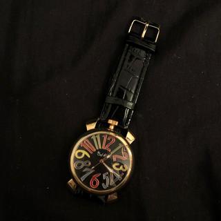 ガガミラノ(GaGa MILANO)のガガミラノ 時計 マニュアーレ(腕時計)