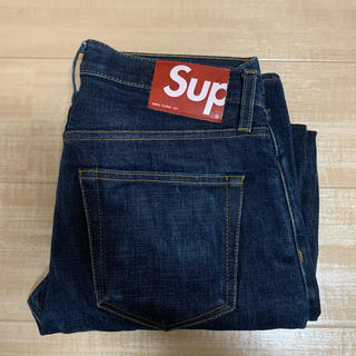 Supreme - Supreme Rigid Slim Jean シュプリーム