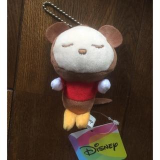 ミッキーマウス(ミッキーマウス)のミッキー キーホルダー(キャラクターグッズ)