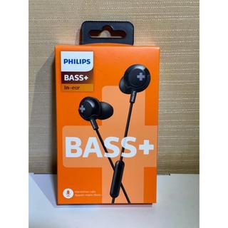フィリップス(PHILIPS)のPHILIPS BASS+ SHE4305(ヘッドフォン/イヤフォン)