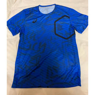 asics - Tシャツ(アシックス)