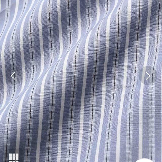 Adam et Rope'(アダムエロぺ)のアダムエロペ ドロスト スリーブ ブラウス レディースのトップス(シャツ/ブラウス(長袖/七分))の商品写真