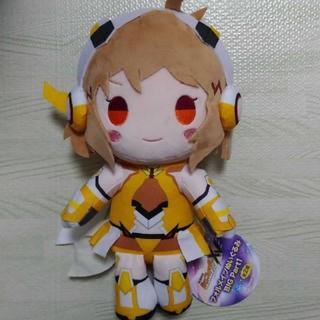 戦姫絶唱シンフォギアXV フォルメイツぬいぐるみBIG 立花響 新品(キャラクターグッズ)