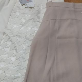 ELLE - ELLE 春夏 スカート二点セット